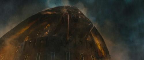 Godzilla KOM 049