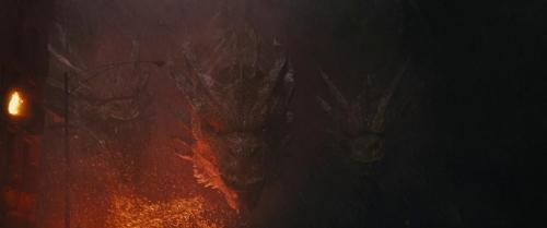 Godzilla KOM 051