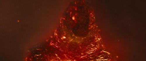 Godzilla KOM 052