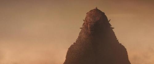 Godzilla KOM 053