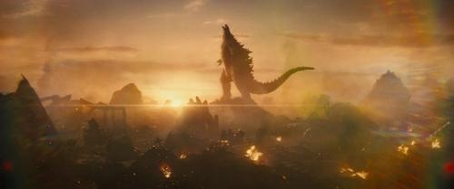 Godzilla KOM 054