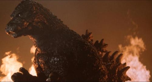 Godzilla Vs Biollante 002