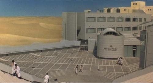 Godzilla Vs Biollante 009