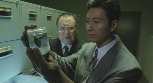 Godzilla Vs Biollante 017