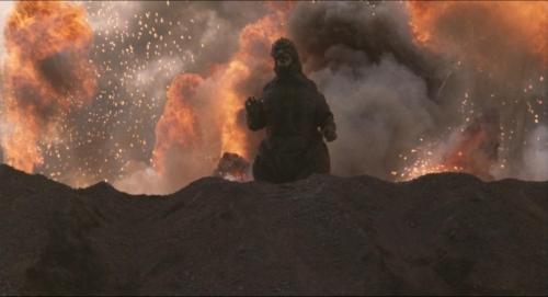 Godzilla Vs Biollante 029