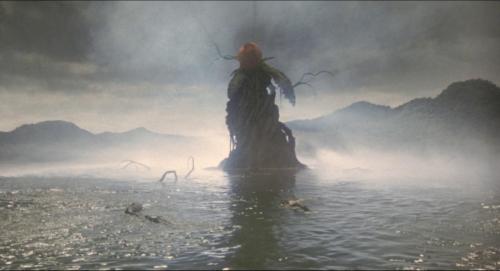 Godzilla Vs Biollante 033