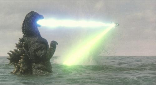 Godzilla Vs Biollante 034