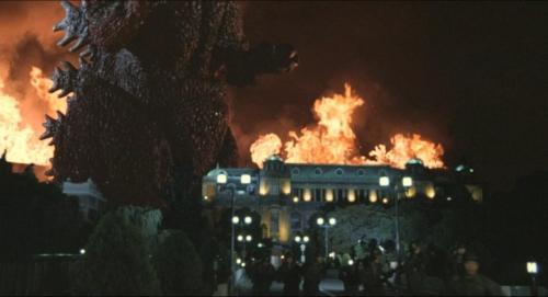 Godzilla Vs Biollante 041