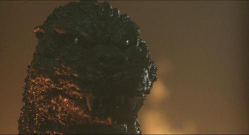 Godzilla Vs Biollante 042