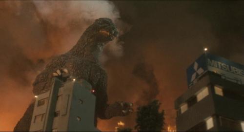 Godzilla Vs Biollante 043