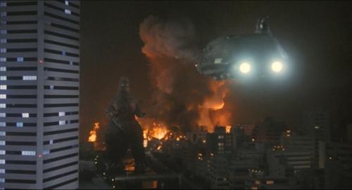 Godzilla Vs Biollante 046