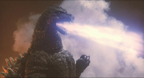 Godzilla Vs Biollante 047