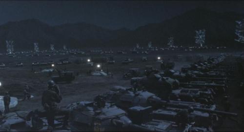 Godzilla Vs Biollante 049