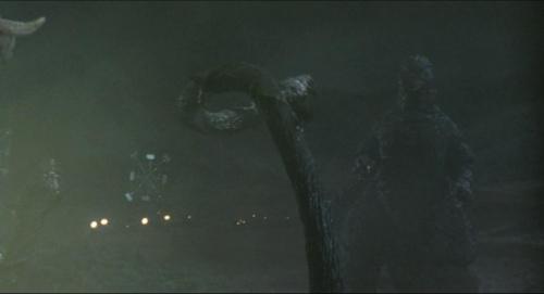 Godzilla Vs Biollante 053