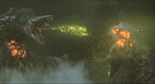 Godzilla Vs Biollante 054