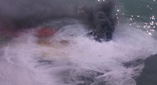 Godzilla Vs Destoroyah 004