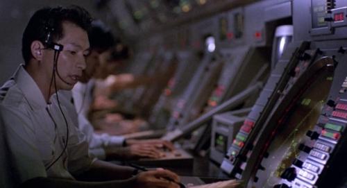 Godzilla Vs Destoroyah 006