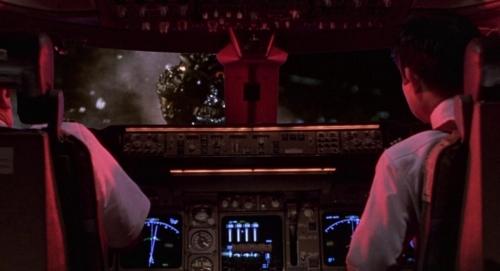 Godzilla Vs Destoroyah 008