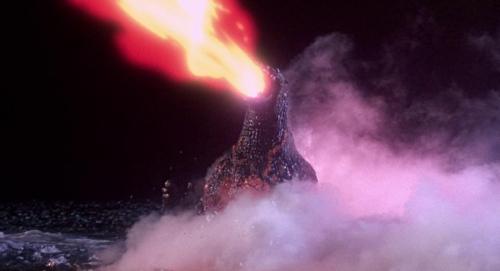 Godzilla Vs Destoroyah 009