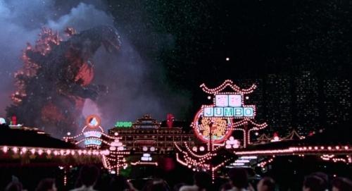 Godzilla Vs Destoroyah 010