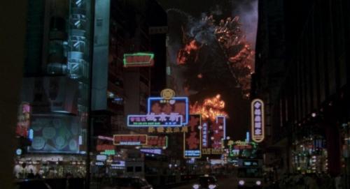Godzilla Vs Destoroyah 011