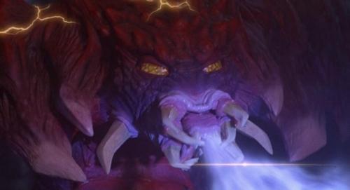 Godzilla Vs Destoroyah 028