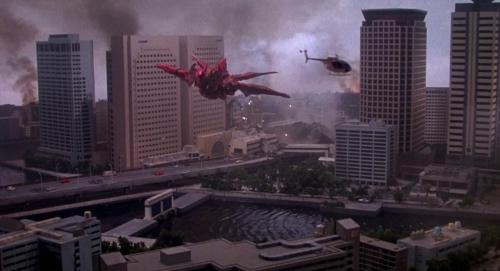 Godzilla Vs Destoroyah 037