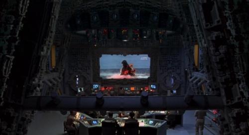 Godzilla Vs Destoroyah 038