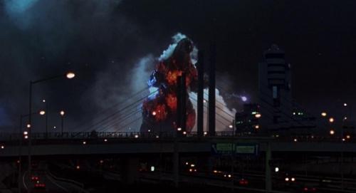 Godzilla Vs Destoroyah 039