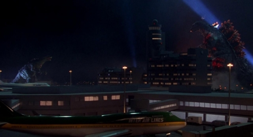 Godzilla Vs Destoroyah 042