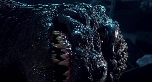 Godzilla Vs Destoroyah 044