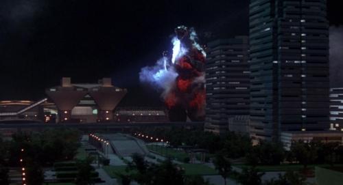 Godzilla Vs Destoroyah 045