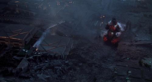 Godzilla Vs Destoroyah 046