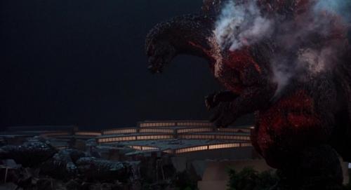Godzilla Vs Destoroyah 047