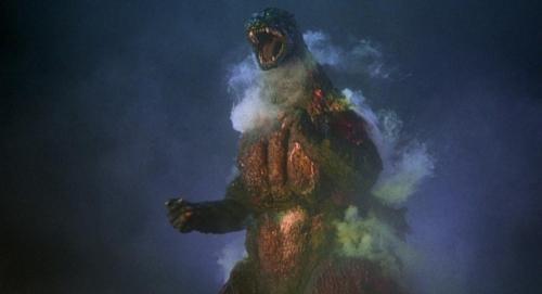 Godzilla Vs Destoroyah 048