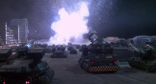 Godzilla Vs Destoroyah 050