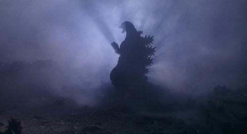 Godzilla Vs Destoroyah 053