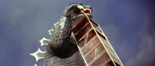 Godzilla Vs Gigan 008