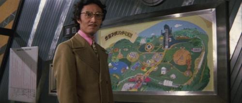 Godzilla Vs Gigan 010