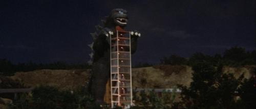 Godzilla Vs Gigan 018