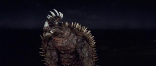Godzilla Vs Gigan 026