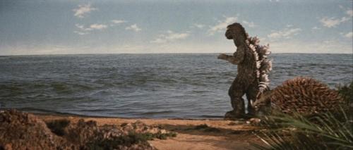 Godzilla Vs Gigan 029