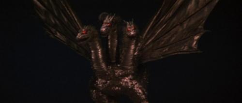 Godzilla Vs Gigan 032