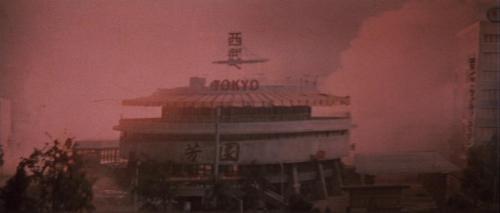 Godzilla Vs Gigan 041