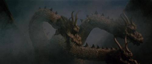 Godzilla Vs Gigan 042