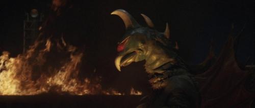 Godzilla Vs Gigan 044