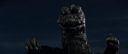 Godzilla Vs Gigan 049