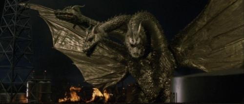 Godzilla Vs Gigan 050