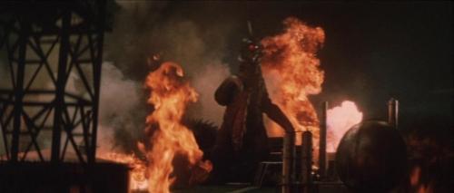 Godzilla Vs Gigan 051
