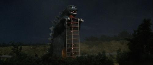 Godzilla Vs Gigan 052